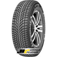 255/55/18 109H Michelin Latitude Alpin LA2 XL