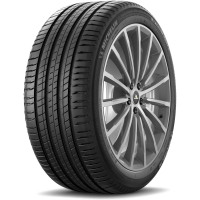 285/45/19 111W Michelin Latitude Sport 3 Run Flat