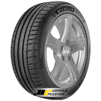 245/45/17 99Y Michelin Pilot Sport 4 XL