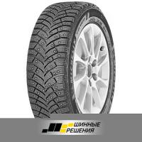 225/55/18 102T Michelin X-Ice North 4 XL
