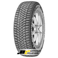 255/60/18 112T Michelin Latitude X-Ice North 2+ XL