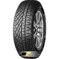235/60/18 107V Michelin Latitude Cross XL