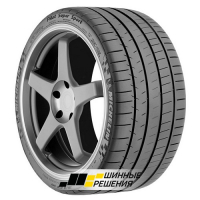 265/40/19 102Y Michelin Pilot Super Sport XL