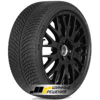 275/40/22 108V Michelin Pilot Alpin 5 SUV XL