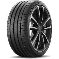255/30/20 92Y Michelin Pilot Sport 4 S Run Flat